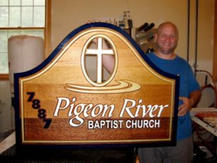 Pigeon River Baptist Church