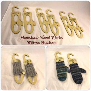 Mitten Blockers